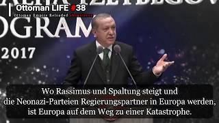 Ottoman LIFE #38 Alija I  Bosnien/Srebrenica/Arakan/Türkei (DE-UT)