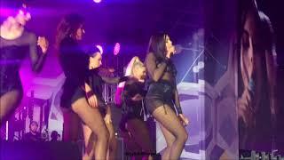 NK - Настя Каменских - Дай мне - Ломало - фестиваль ЖАРА 2018  в Баку