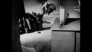 Spellbound Dali Dream Sequence - Eurythmics
