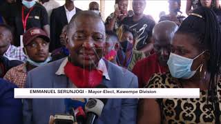 KAMPALA MAYORAL RACE: Uhuru in rare win amidst opposition landslide