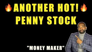 HOT! PENNY STOCK THAT WILL SOON EXPLODE!