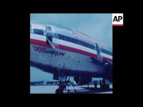 "American Airlines Flight 96, ""The Windsor Incident"", June 12 1972"