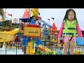 LEGOLAND Water Park Malaysia - Donna The Explorer