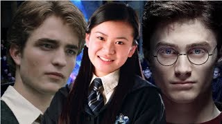 Did Cho Chang Want Cedric Or Harry?