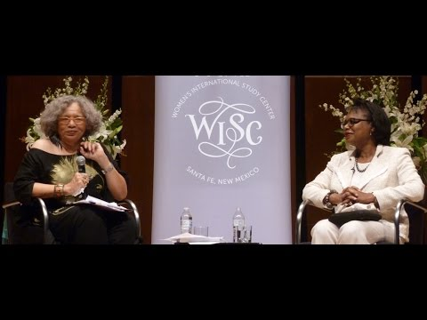 Anita Hill with Beverly Guy-Sheftall: Reimagining Equality