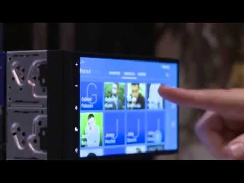CES 2015 highlights - Best of CES Unveiled