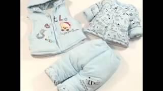 Newborn Baby Girl & Boy Onesies / Outfits / Clothes - VuHeart