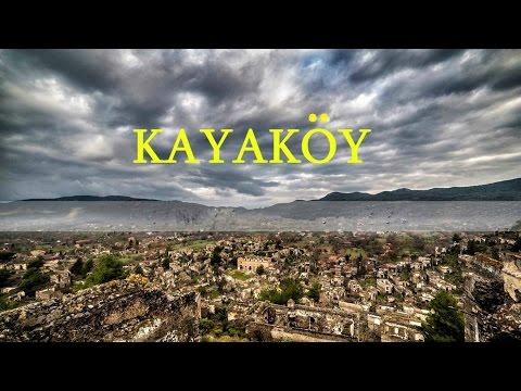 Kayakoy