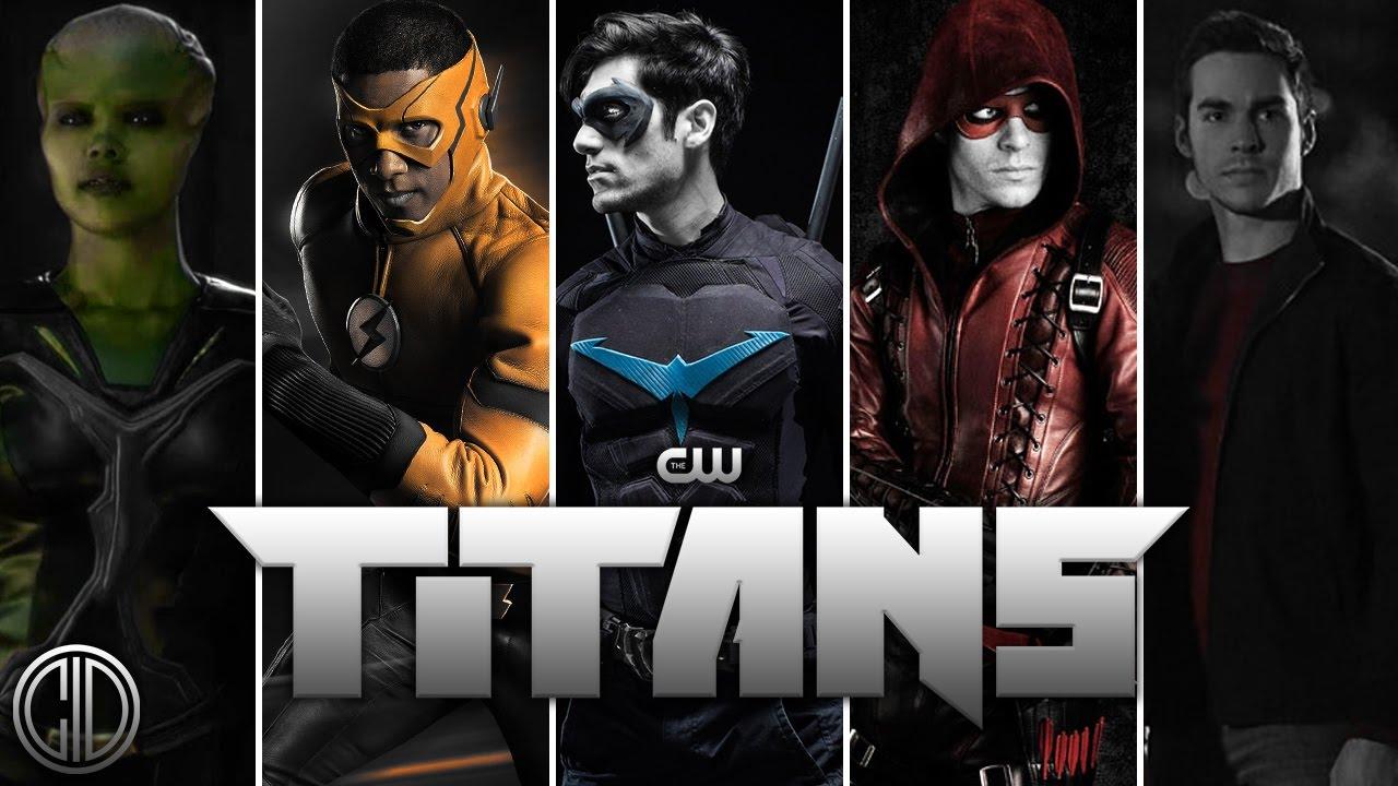 Cws Titans Teaser Trailer - Fan-Made - Youtube-5133