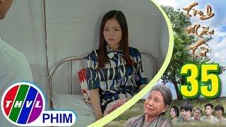 THVL | Tình mẫu tử - Tập 35[3]: Đài xin Thành hãy trả Lan về cho Tùng