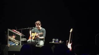 John Mayer - Cover Tease Dave Matthews Band - Crash