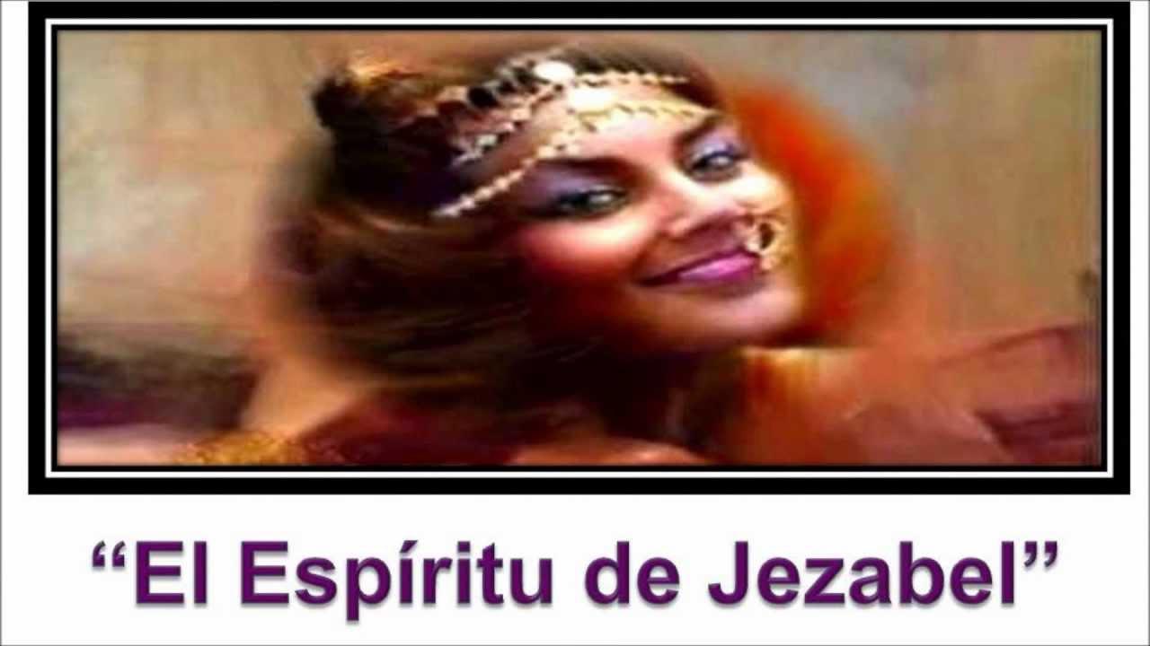 Resultado de imagen para espiritu de jezabel biblia