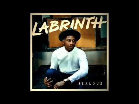 Labrinth - Jealous (Instrumental & Lyrics)