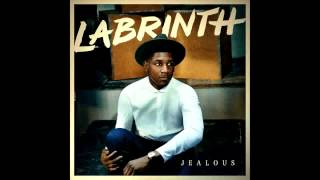 Labrinth - Jealous (Instrumental & Lyrics)