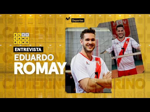 Eduardo Romay, el