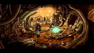 Primordia 2012 Gameplay  ( PC ) [ HD ]