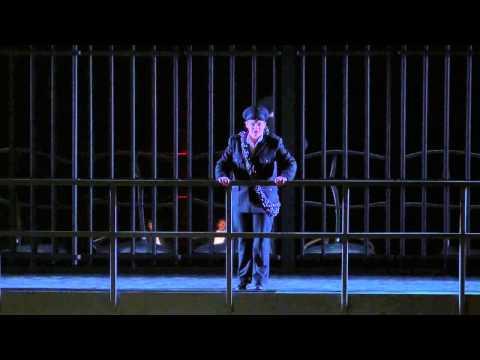 Beethoven's Fidelio : Leonore's aria Abscheulicher!