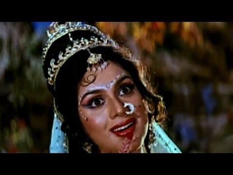 Brahmarshi Viswamitra Movie || Endaro Bulipinchina Video Song || NTR, Balakrishna