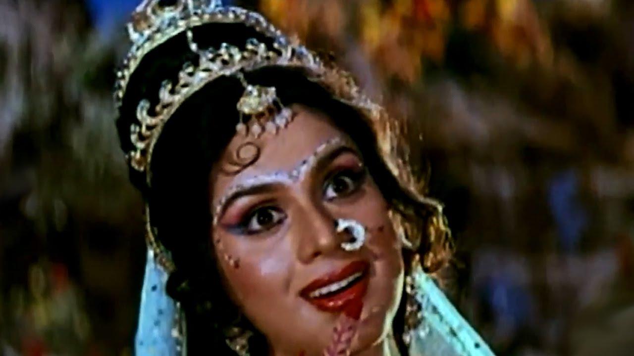 Brahmarshi Vishwamitra (1991)