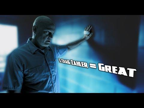 S. Craig Zahler is Great