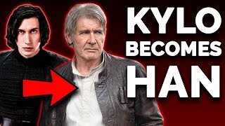 Star Wars The Last Jedi: Why Your Dad Is Your Destiny