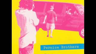The Pernice Brothers - Grudge Fuck (live)