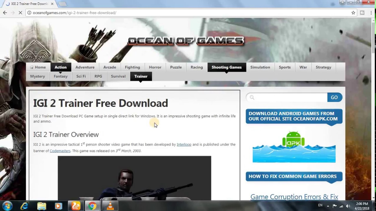 How To Download Project IGI 2 Game Free Download