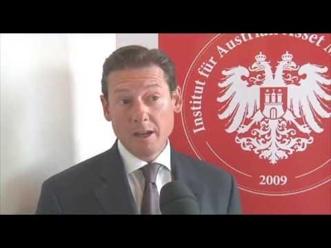John Butler ueber Gold, Geld und die EU