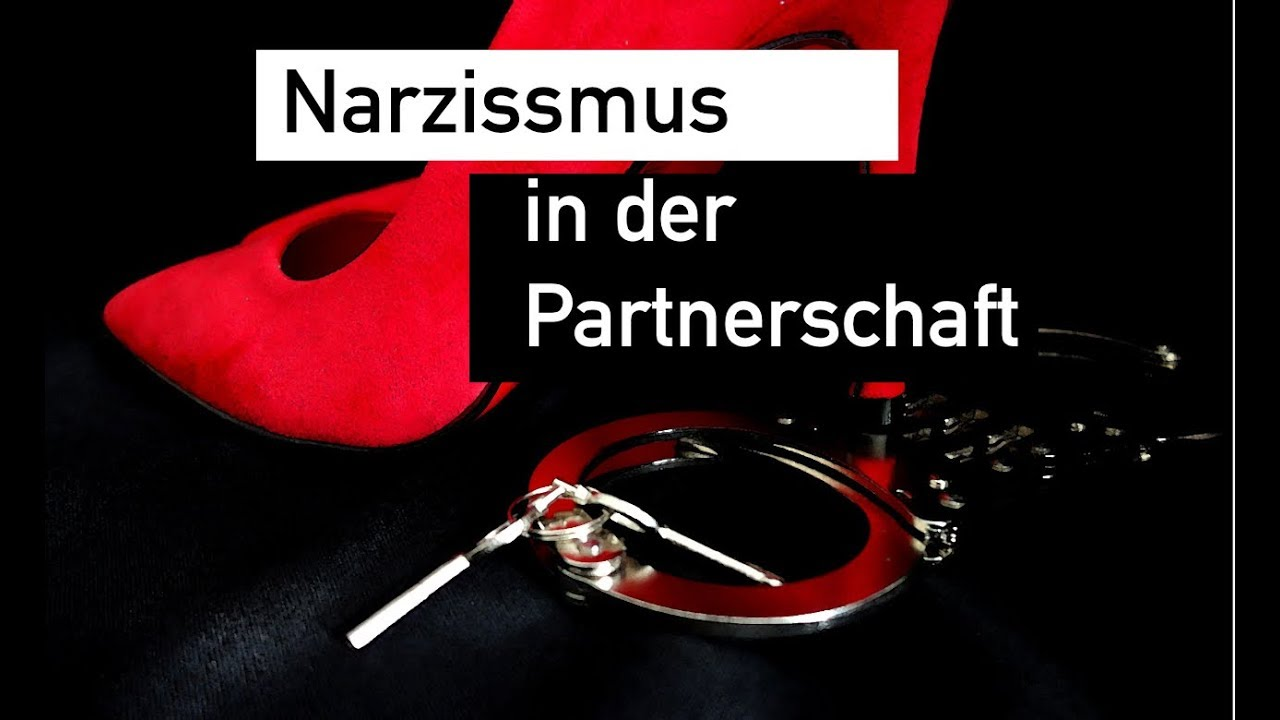 Narzisstische partnerschaft