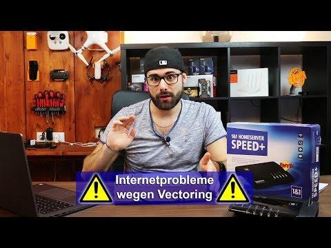 [FRITZ!Box] Internetprobleme Wegen Vectoring Beheben [Tutorial] [HD]