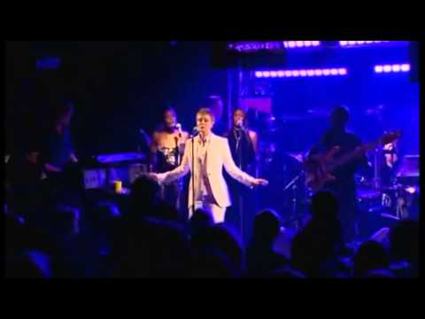Lisa Stansfield   The Real Thing  ( Live at Ronnie Scott's, 2002 )