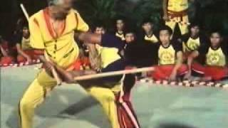 """The Way of the Warrior: Eskrima, the Filipino Way"" (Entire Video)"