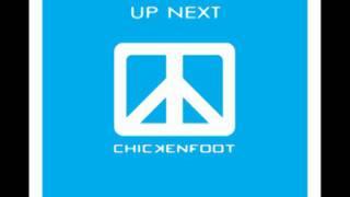 Up Next - Chickenfoot III