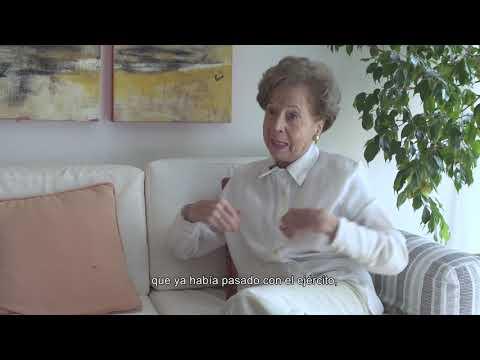 El exilio español en México: Piedad Juana Semitiel. ONU–ACNUR y Ateneo Español de México