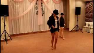 Latin American dance, cha cha cha samba, jive) choreographer Yuri Kosovych(https://instagram.com/olesia.kuzyk/ https://www.facebook.com/olesia.kyzuk., 2012-09-24T13:17:43.000Z)