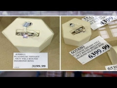diamond wedding rings at costco - Costco Wedding Ring