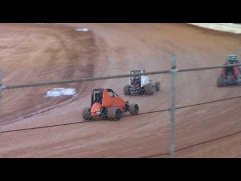 Airport Speedway 600cc Heat 7-23-16