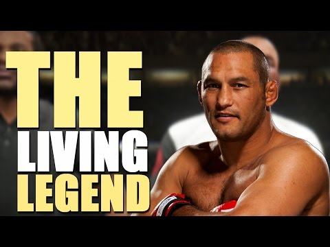 EA Sports UFC 2 Fighter Request #19 - Pushing Hard With Dan Henderson