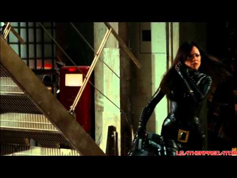 G.I. Joe: The Rise of Cobra (2009) - leather trailer HD 720p