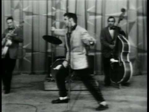 Elvis Presley - A Big Hunk O' Love (Remix)