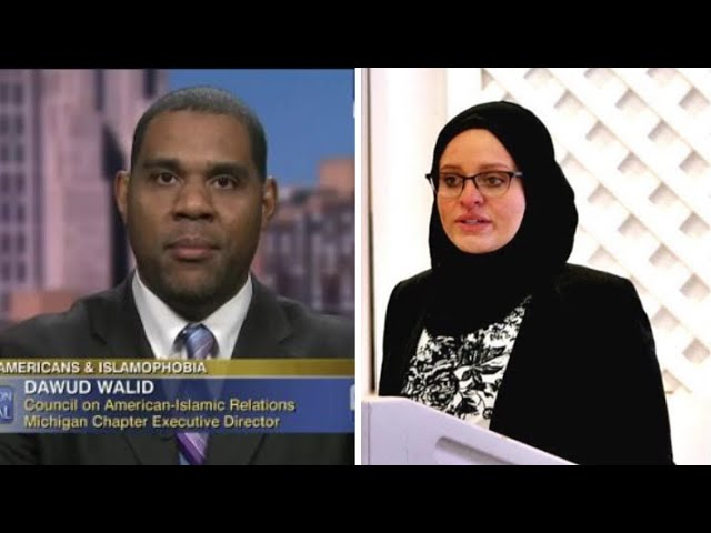 Towards Sacred Activism: A Conversation with Imam Dawud Walid & Nour M. Goda