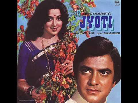 Lata Mangeshkar - Thoda Resham Lagta Hai - Jyoti 1981