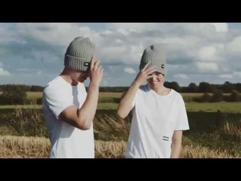 EQL Behind the Scenes by Toni and Niklas Garrn