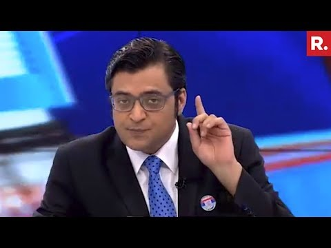 Congress' Mani Shankar Aiyar Calls PM Modi 'Neech' | The Debate With Arnab Goswami