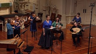 Henry Purcell: Dido's Lament (Dido and Aeneas); Anna Dennis, soprano, with Voices of Music 4K UHD