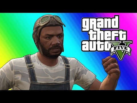 Thumbnail: GTA 5 Online Missions: Hillbilly Assassins (Funny Moments & Fails)