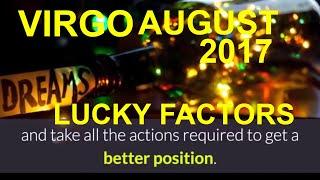 Virgo Kanya Rashi Lucky Factors And August 2017 Horoscope. Virgo Au...