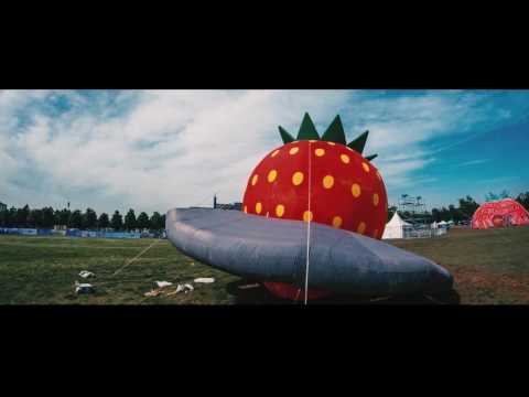 2016 Beijing/Shanghai Strawberry Music Festival official Aftermovie