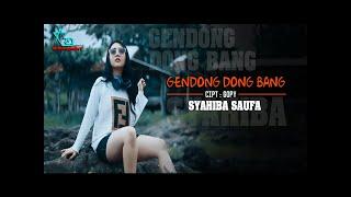 SYAHIBA SAUFA - GENDONG DONG BANG [Official Music Video]
