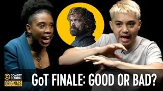 Was the Game of Thrones Finale Any Good? – Agree to Disagree
